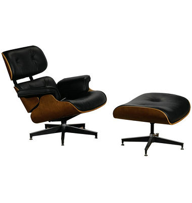 2014 Hot Selling Charles Eames Lounge Chairs RF-LM2009
