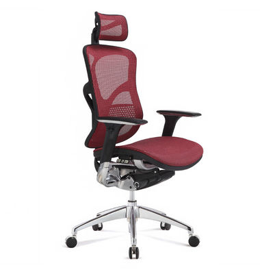 High quality Multi-fonction ergonomic chair, iron chair mesh metal, office chairs prices