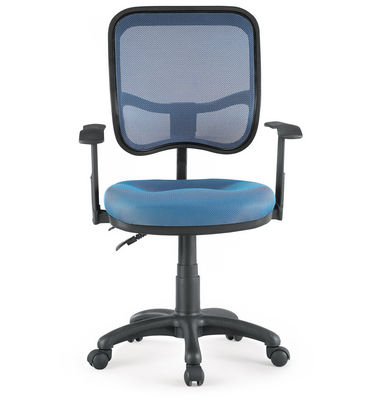 China Wholesale Custom middle back mesh office chair