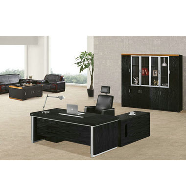Melamine table, office table, office furniture