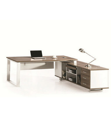 hot sale low price office furniture boss used executive desk melamine office table