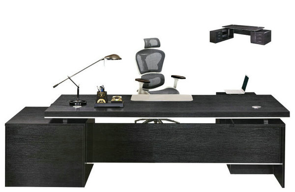 office furniture top quality large luxury office table/ office desk
