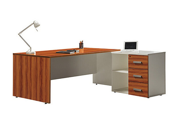 New 2015 Executive Office Table Design/Luxury Modern Executive Office Desk Table