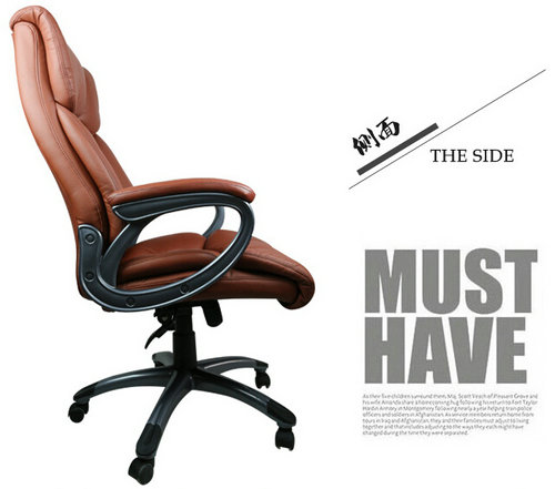 The Most Por Hot Office Supply Leather Chair For Whole