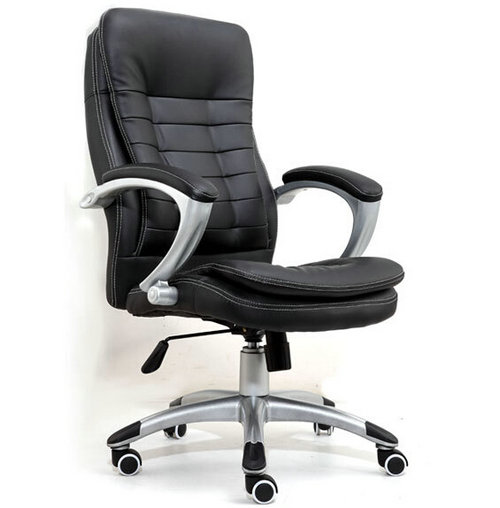 leather office chair the boss chair computer chair office furniture