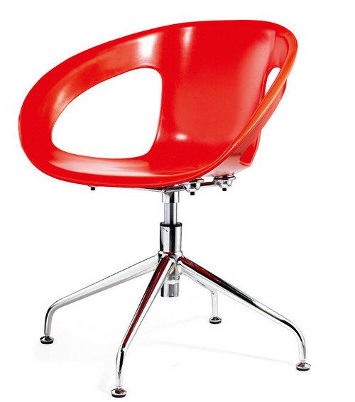 2015 new style modern convenient elegant popular leisure plastic chair