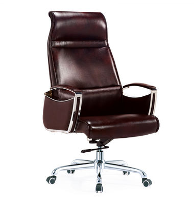 Good Quanlity Leather Swivel Chair/comfortable Lift Chairs/fashion Leather  Office Chair